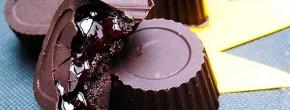 Recette – Les chocolats surprise