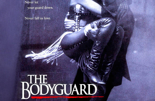 Un remake de The Bodyguard est-il possible ?