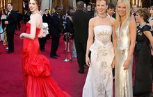 Les robes des Oscars 2011