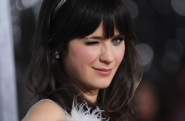 Zooey Deschanel jouera dans la série Chicks and Dicks