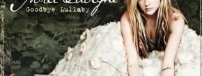 Goodbye Lullaby, le nouvel album d'Avril Lavigne