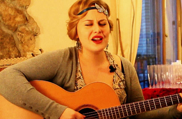 A découvrir, Juliette Katz : deux titres en acoustique