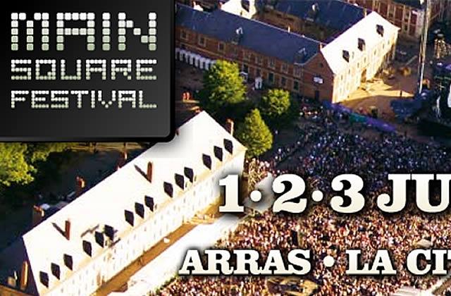 Main Square Festival 2011 : encore de nouveaux noms !