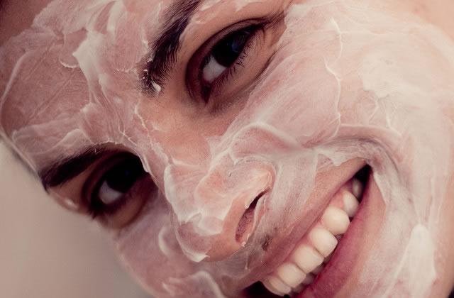Les masques en tissu, les OVNI de salles de bain