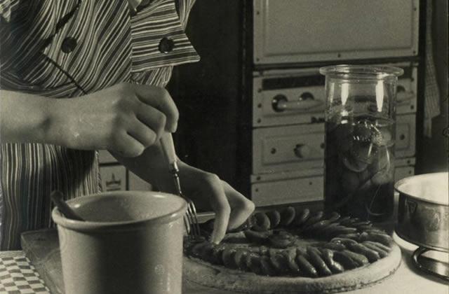 Pour votre homme, réussissez la tarte aux pommes