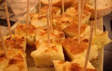 La recette de la tortilla de patatas, l'omelette espagnole