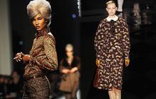 Fashion Week Paris 2011 : toutes les tendances