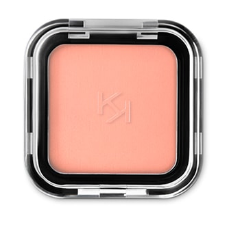smart colour blush Kiko biscuit