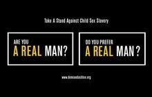 Demi & Ashton : leur campagne inutile contre l'esclavage sexuel