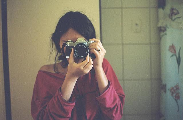 Comment être jolie sur les photos