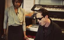 Fitz & The Tantrums chante Moneygrabber