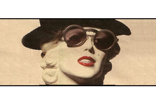 Vendredi Carte de Crédit : des lunettes à louer !