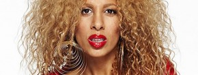 Get The Look : everybody could be Afida Turner