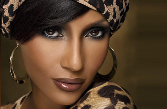 Maquillage femme noire pas cher - Accessoire maquillage pas cher ...