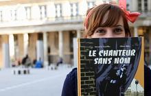 Francis Blaireau Farceur – La chronique BD de Pénélope Bagieu