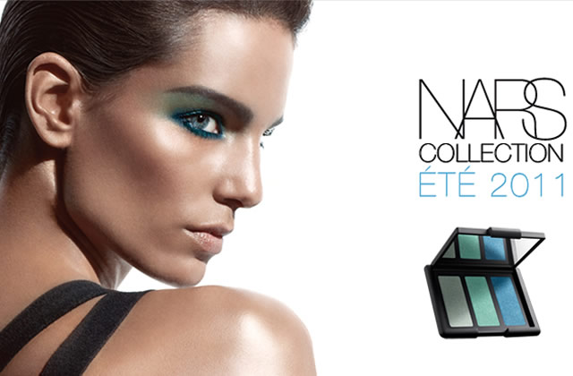 NARS : Collection été 2011