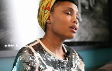 Imany chante Pray For Help
