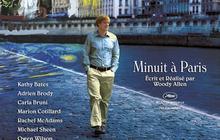 Minuit à Paris de Woody Allen
