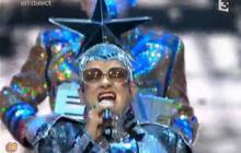 Le best-of du pire de l'Eurovision des années 2000