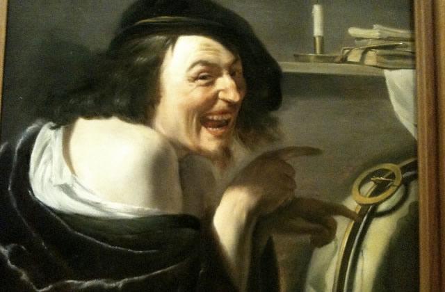 Portraits de la Pensée, une très belle expo au Palais des Beaux Arts de Lille