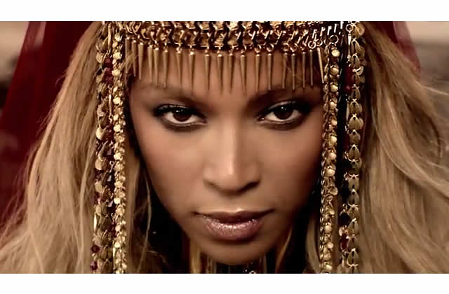 Run The World (Girls), le nouveau clip GIRL POWER de Beyoncé