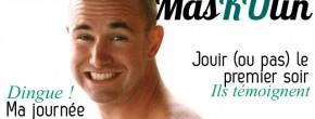 Si les magazines masculins ressemblaient aux nôtres…