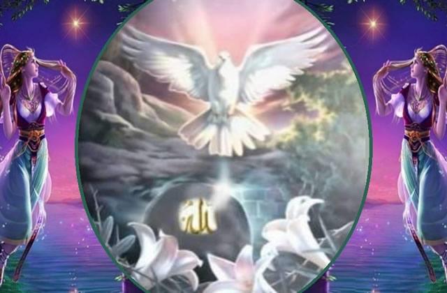 Vie de Grâces : tout ce qui nous tombe du ciel…