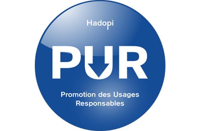 Label PUR et loi Hadopi : les pubs qui ne marcheront pas