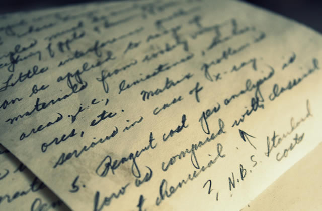 Lettre ouverte à mon ex