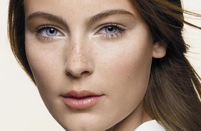 Spécial éclat #3 : maquillage et trompe l'oeil