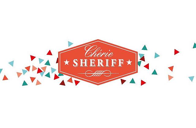 Zoom sur… Chérie SHERIFF