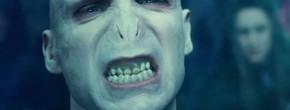 Le look idéal pour pécho Lord Voldemort
