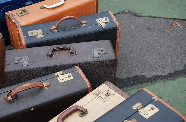 Dans les valises de la rédac' pour les vacances…