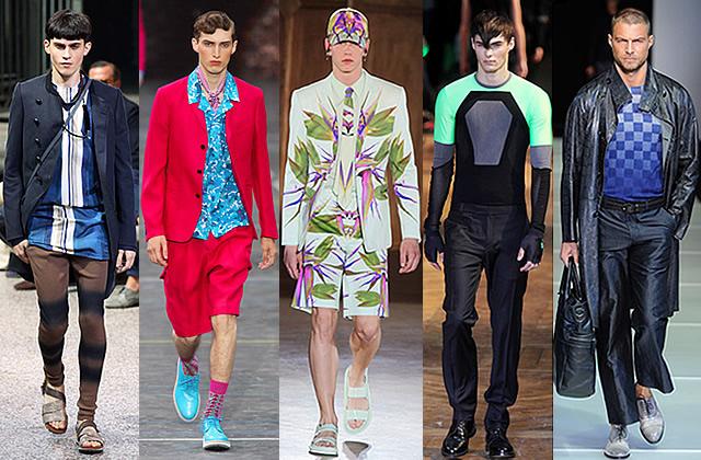 Fashion Week Homme : la mode masculine est-elle naze ?