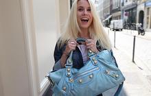 Armelle fait son Street Style en vidéo