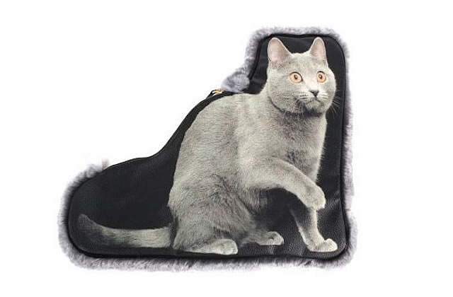 Le sac chat d'Undercover