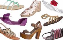 35 chaussures à moins de 50€ pour mettre (enfin) ses pieds en été !