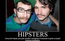 5 phrases de hipsters décryptées