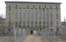 Berlin #4 – Le Berghain