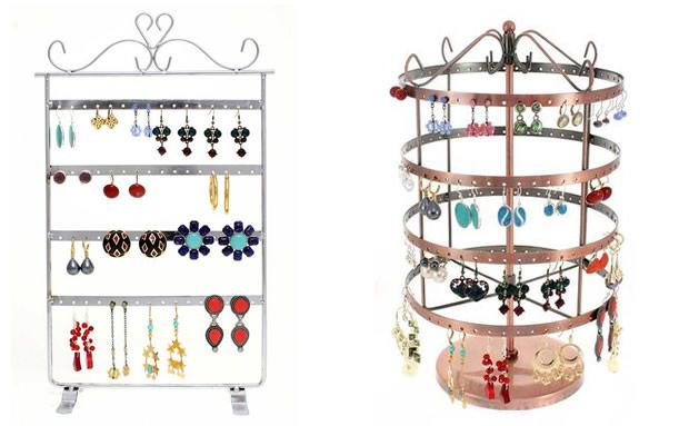 carrousel à bijoux
