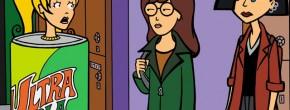 Pourquoi on veut toutes ressembler à Daria Morgendorffer