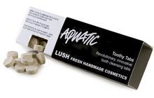 Ethifrice de Lush : le test