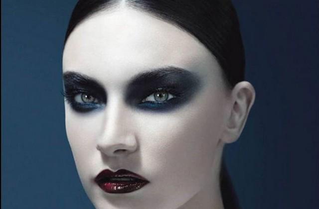 Maquillage Givenchy automne 2011 : Je Veux La Lune