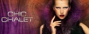 Chic chalet, la collection maquillage Kiko automne 2011
