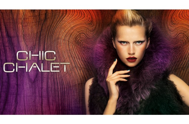 Chic chalet, la collection maquillage Kiko automne 2011