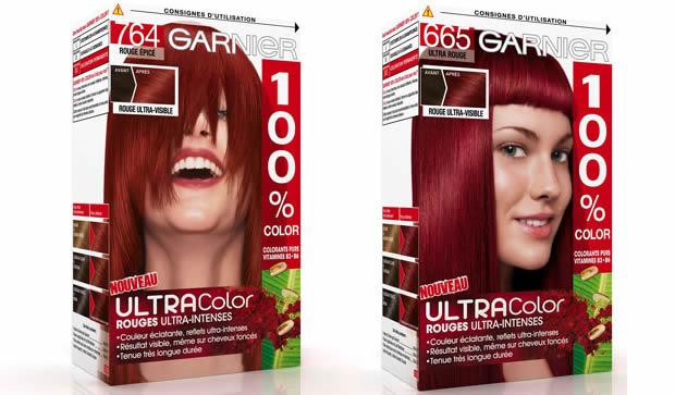Couleur cheveux prix grande surface