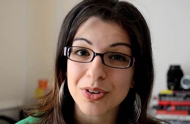 Anita Sarkeesian, le féminisme et la pop culture
