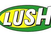 La liste des produits Lush bientôt arrêtés
