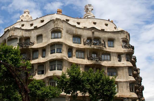L 39 art nouveau courbes nature et couleurs - Nouveau peinture maison ...