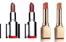 Colour definition, collection automne 2011 par Clarins